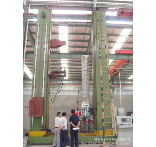 GCK双立柱系列(变压器移动式)